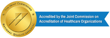 Joint Commission-accredited and certified